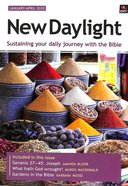 New Daylight Deluxe 2020 #01: Jan-Apr (Large Print) Paperback