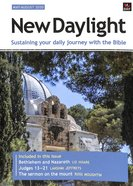 New Daylight Deluxe 2020 #02: May-Aug (Large Print) Paperback