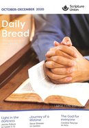 Daily Bread 2020 #04: Oct-Dec (Large Print) Paperback