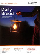 Daily Bread Adults 2020 #03: Jul-Sep Paperback