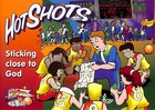Hotshots 2020 #01: Jan-Mar Paperback