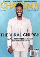 Charisma Magazine 2020 #06 & #07: Jun & Jul Magazine