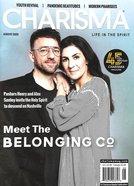 Charisma Magazine 2020 #08: Aug Magazine
