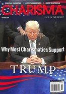 Charisma Magazine 2020 #10: Oct Magazine