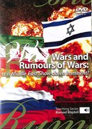 Wars and Rumours Or Wars: Is a Middle East Show-Down Imminent? DVD