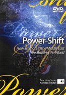 Power-Shift: How Tremors in the Middle East Are Shaking the World DVD