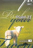 Psalm 23: Your Guide to the Future (Mp3 Audio, 6 Hrs) CD