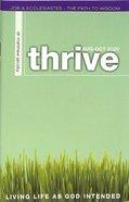 Thrive 2020 #04: Aug-Oct Magazine