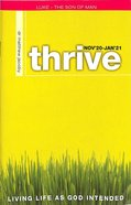 Thrive 2020 #01: Nov 2020-Jan 2021 Magazine