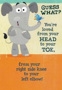 Encouragement to Kids Cards
