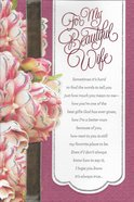 Birthday - Beautiful Wife Cards