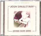 Hymns From Home CD