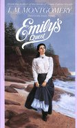 Emily's Quest (#03 in Emily Novels Series) Mass Market