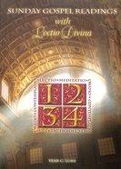 Sunday Gospel Readings With Lectio Divina Year C: Luke Paperback