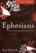 Ephesians (Discover Together Bible Study Series) Paperback