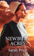 Newbury Acres (Love Inspired Series) Mass Market