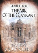 Search For the Ark of the Covenant DVD