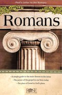 Romans (Rose Guide Series) Pamphlet