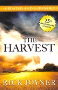 The Harvest (25th Anniversary Edition) Mass Market
