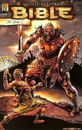 The Kings I (Ruth, Samuel, Life of David) (#05 in The Kingstone Bible Series) Paperback