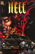 Hell (Kingstone Faith Comics Series) Paperback