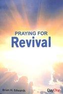 Praying For Revival Paperback