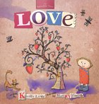 Love (#01 in Invisible Tree Series) Paperback