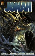 Jonah (The Kingstone Comic Bible Series) Paperback