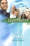 "Dutch New Testament ""Levensecht"" Contemporary Translation Paperback"