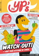 EDWJ: Yp's 2020 #04: Jul-Aug Magazine