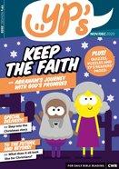 EDWJ: Yp's 2020 #06: Nov-Dec Magazine