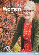 Inspiring Women 2020 #05: Sep-Oct Magazine