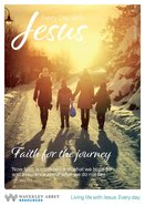 Jan-Feb (Large Print) (Every Day With Jesus Series) Magazine