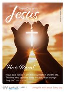 Mar-Apr (Large Print) (Every Day With Jesus Series) Magazine