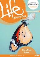Loled 2021 #01: Jan-Feb (Lucas On Life Every Day) Magazine
