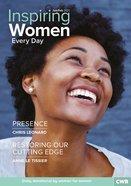 Inspiring Women 2021 #01: Jan-Feb Magazine