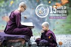 15 Days of Prayer For the Buddhist World Booklet