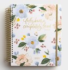 2021 18-Month Premium Devotional Diary/Planner: Fully Known Completely Loved Spiral