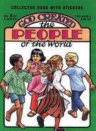God Created the People of the World Paperback
