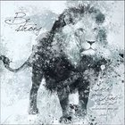 Wall Art: Lion, Be Strong (Joshua 1:9) Plaque