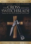Cross and the Switchblade: 50Th Anniversary Edition DVD