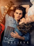I Still Believe Movie (2020) DVD