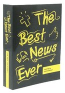 The New Testament (The Best News Ever Bible Series) Paperback