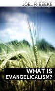 What is Evangelicalism? Paperback