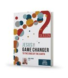 Church Campaign Pack: Jesus the Game Changer: To the Ends of the Earth (Season Two) Usb Flash Memory