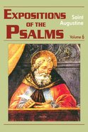 Expositions of the Psalms 121-150 Paperback