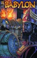 Babylon - Madman (The Kingstone Comic Bible Series) Paperback