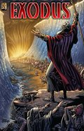 Exodus (The Kingstone Comic Bible Series) Paperback