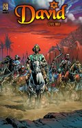 David - Civil War (The Kingstone Comic Bible Series) Paperback