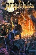The Prophets 4 (Nahum, Habakkuk, Zephaniah, and Haggai) (The Kingstone Comic Bible Series) Paperback